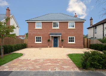 Thumbnail 5 bed detached house for sale in Mell Road, Tollesbury, Maldon