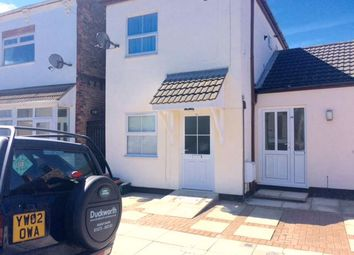Thumbnail 2 bed semi-detached house to rent in 2A West Street, Cleethorpes