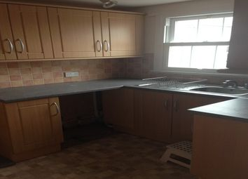Thumbnail 2 bed flat to rent in Meadow Street, Mevagissey, St. Austell
