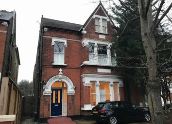 Thumbnail 1 bed flat for sale in Ground Floor, 280 Trinity Road, Wandsworth