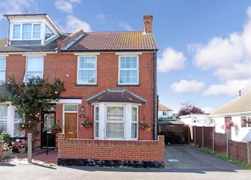 Thumbnail 3 bed semi-detached house for sale in Selsea Avenue, Herne Bay, Kent