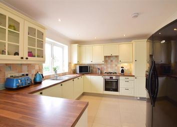 Thumbnail 5 bedroom detached house for sale in Main Road, Nutbourne, Chichester, West Sussex