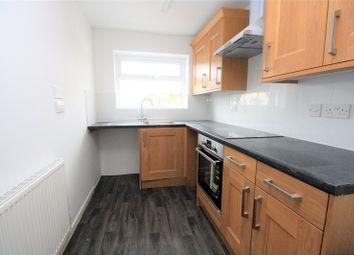 Thumbnail 2 bed flat to rent in Church Road, Mersea, Essex