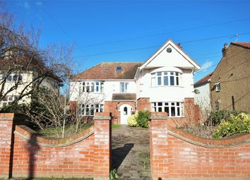 Thumbnail 6 bed detached house for sale in Darcy Road, Colchester, Essex