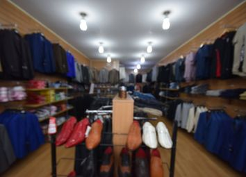 Retail premises to let in High Road, Wembley HA9