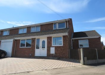 Thumbnail 3 bed end terrace house for sale in Beech Avenue, Biggleswade