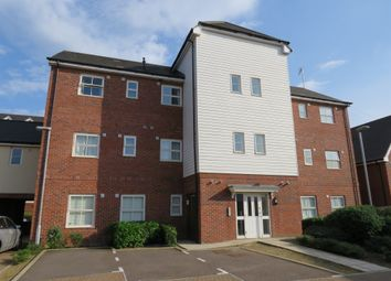 Thumbnail 2 bedroom flat for sale in Sheep Way, Redhouse Park, Milton Keynes
