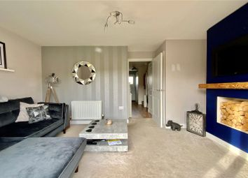 Thumbnail 3 bed terraced house for sale in Clipson Crest, Barton-Upon-Humber, North Lincolnshire