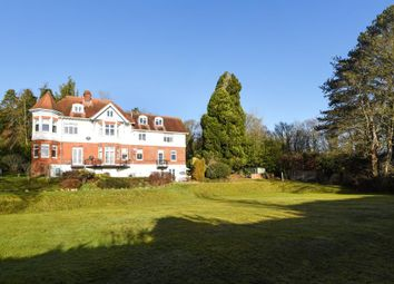 Thumbnail 3 bed maisonette for sale in Marlow, Riverside Market Town