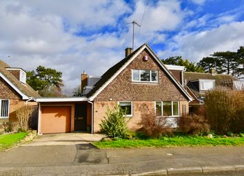 Thumbnail 3 bed detached house for sale in Great Close, Chapel Brampton, Northampton