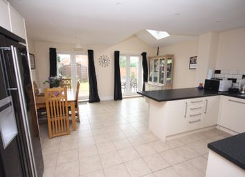 Thumbnail 4 bed detached house for sale in 65A Canterbury Road, Hawkinge