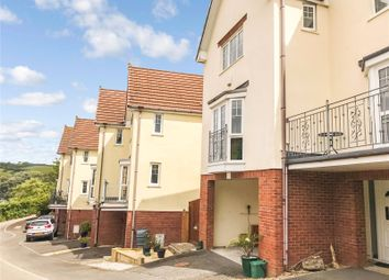 Thumbnail 4 bedroom semi-detached house for sale in Woodlands, Combe Martin, Ilfracombe