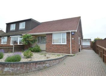 Thumbnail 2 bed semi-detached bungalow for sale in Parana Close, Sprowston, Norwich, Norfolk