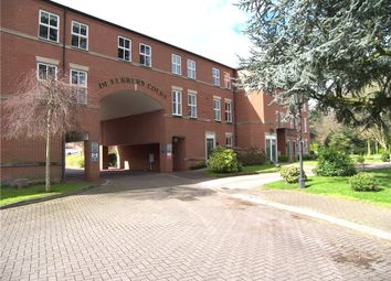 Thumbnail 1 bed flat to rent in Flat 18, De Ferrers Court, Tamworth Street