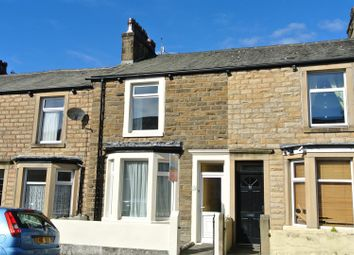 Thumbnail 2 bed terraced house for sale in Franklin Street, Greaves, South Lancaster