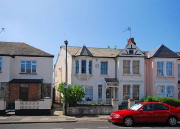 Thumbnail 1 bed flat for sale in Mannock Road, Turnpike Lane