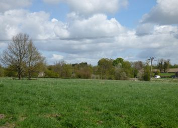 Thumbnail Land for sale in Winterbourne Monkton, Swindon