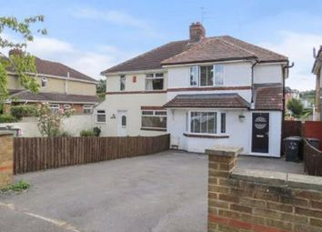 Thumbnail 3 bed detached house for sale in Newburn Crescent, Swindon