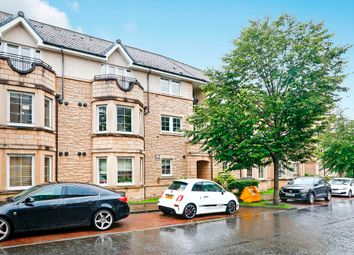 Thumbnail 2 bed flat for sale in 20/6 Powderhall Road, Broughton, Edinburgh