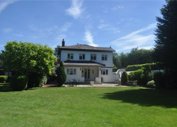 5 bed detached house for sale in The White House, Colne Way, Staines-Upon-Thames, Berkshire TW19