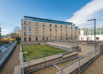 Thumbnail 1 bed flat for sale in Handyside Place, Gorgie, Edinburgh