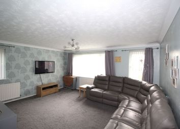 Thumbnail 3 bed semi-detached house for sale in Shays Drive, Lincoln