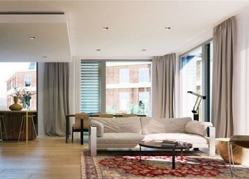 Thumbnail 1 bed flat for sale in Vicary House, Barts Square, 56 West Smithfield, London
