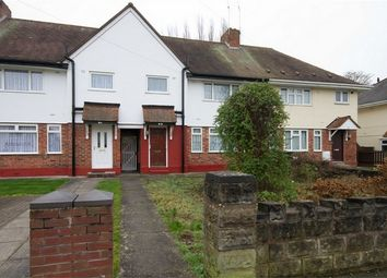 Thumbnail 3 bed terraced house for sale in St Annes Road, Fordhouses, Wolverhampton, West Midlands