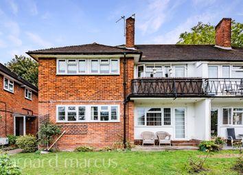 Thumbnail Maisonette for sale in Felbridge Close, Sutton