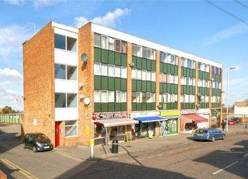 Thumbnail 1 bedroom flat to rent in Station Road, Rainham, Gillingham, Kent