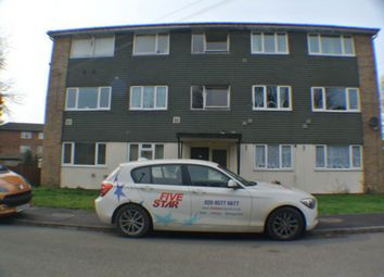 Thumbnail 2 bed flat for sale in Roman Close, Feltham/Hounslow Borders