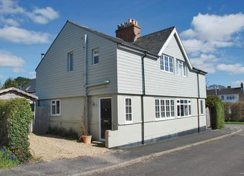 Thumbnail 3 bed semi-detached house for sale in Ambleside Road, Lymington, Lymington