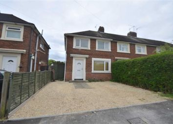 Thumbnail 3 bed end terrace house for sale in Hartland Road.Tredworth, Gloucester