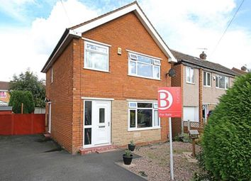 Thumbnail 3 bed detached house for sale in Toll Bar Drive, Sheffield, South Yorkshire