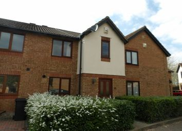 Thumbnail 3 bed terraced house to rent in Groombridge, Kents Hill, Milton Keynes