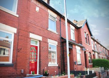 Thumbnail 2 bed terraced house for sale in North Street, Middleton