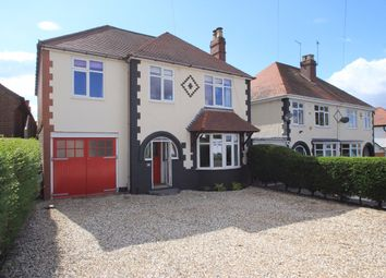 Thumbnail 5 bed detached house for sale in Hill Street, Hednesford, Cannock