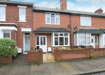 Thumbnail 2 bed terraced house for sale in Clare Road, Whitstable