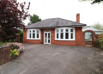 Thumbnail 2 bed detached bungalow for sale in Clas Yorath, Whitchurch, Cardiff