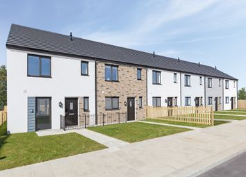 "Thumbnail 3 bed end terrace house for sale in ""The Beryan"" at Kerrier Way, Camborne"