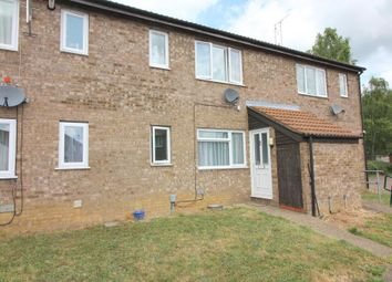 1 bed maisonette for sale in Repton Close, Luton, Bedfordshire LU3