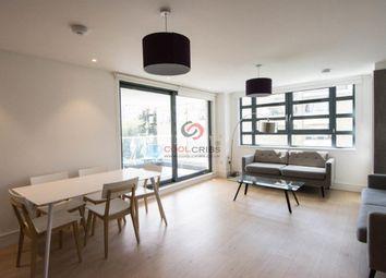 Thumbnail 3 bedroom flat to rent in Frampton Street, St Johns Wood