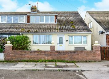 Thumbnail 4 bed semi-detached house for sale in Foryd Road, Kinmel Bay, Rhyl