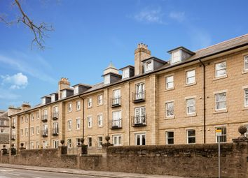 Thumbnail 3 bed flat for sale in 12 The Archery, Marshall Place, Perth