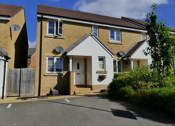 Thumbnail 3 bed semi-detached house for sale in Dakota Drive, Calne