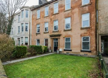 Thumbnail 3 bed flat for sale in 65/2 Oakshaw Street West, Paisley