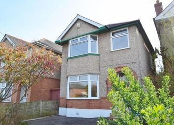 Thumbnail 3 bed property to rent in Sheringham Road, Poole