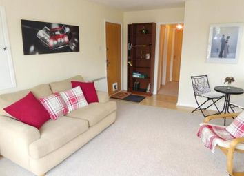 Thumbnail 1 bed flat to rent in Fieldway Close, Leeds, West Yorkshire