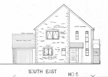 Thumbnail 3 bed detached house for sale in Mellingey Fields, Perranwell Station, Truro, Cornwall