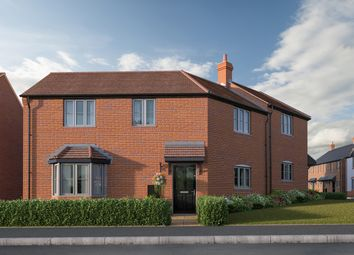 Thumbnail 3 bed semi-detached house for sale in Saxon Gate, Eastern Avenue, Lichfield